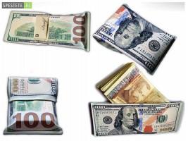 Портфейл банкнота