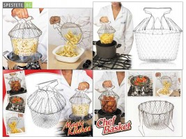 Мрежа за готвене Magic Kitchen
