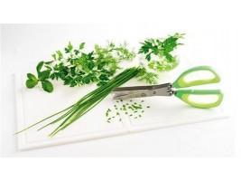 Ножица за свежи подправки и зеленчуци