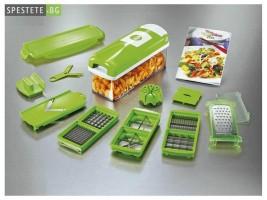 Революционно кухненско ренде - Nicer Dicer Plus