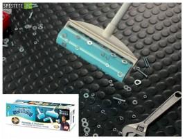 Уред за премахване на косми и мръсотия Schticky