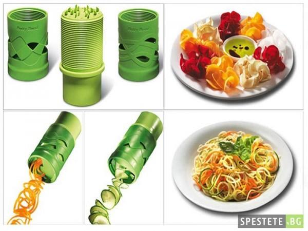 Резачка за зеленчуци и плодове