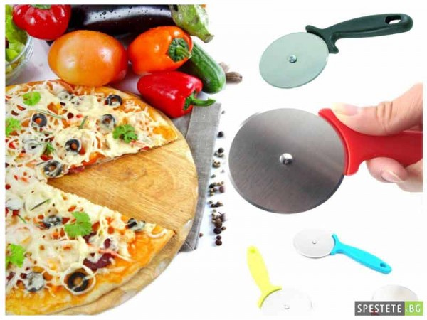 Нож за пица
