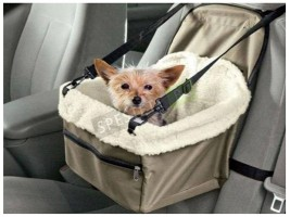 Седалка за домашни любимци Pet Booster Seat