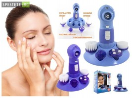 Уред за перфектно почистване на лицето Power Perfect Pore