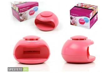 UV лампа  за  маникюр - Nail Dryer