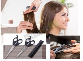 Комплект за подстригване и филиране