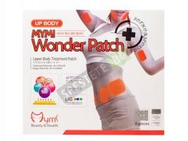 Лепенки за отслабване Wonder Patch