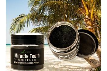 Паста за избелване на зъби