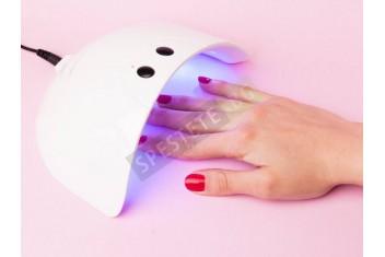 LED лампа за маникюр и педикюр