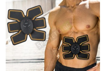 Мобилен електростимулатор за мускули