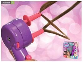 Стайлинг комплект за коса Glam Twirl Hair Styling Tool