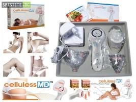 Антицелулитен уред - Celluless MD