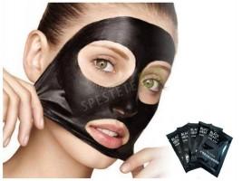 Иновативна и почистваща маска лице Black Head