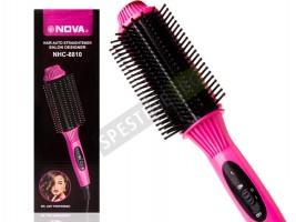 Електрическа четка за коса 8810