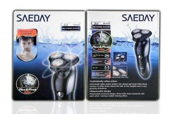 Прецизна машинка за бръснене Saeday