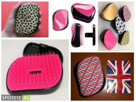Иновативна четка за коса - Style Compact