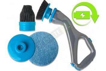 Акумулаторен уред за почистване