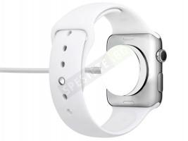 Безжично зарядно за смартфон и или смарт часовник