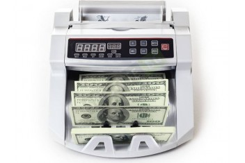 Машина за броене на банкноти