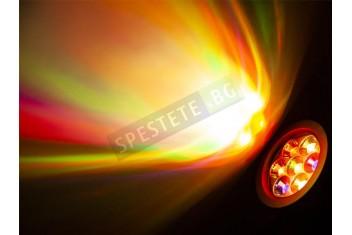 Соларен LED прожектор