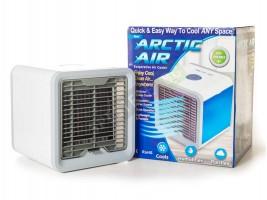 Портативен охладител пречиствател и овлажнител за въздух