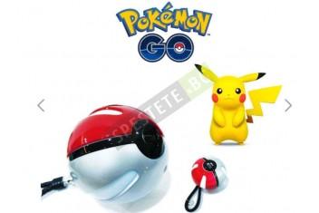 Преносимо зарядно за батерия Magic Ball