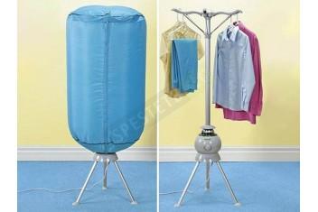 Удобна сушилна за дрехи