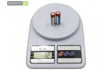 Домакинска везна за измерване до 10 кг