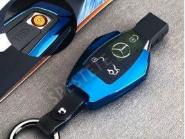 Луксозна USB запалка с формата на ключ