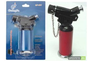 Мини газова горелка - GuangFa GF-861