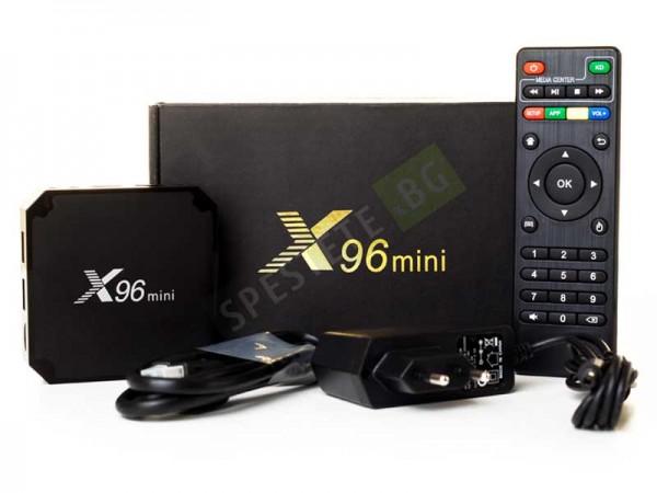 Мултимедия плеър за телевизия чрез интернет