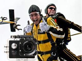 Спортна Full HD камера