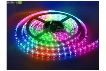 Светодиодна RGB лента