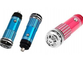Йонизатор за кола - Fresh Air