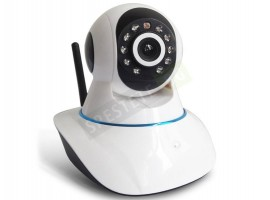 Безжична камера за видеонаблюдение