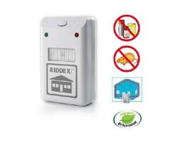 Край на хлебарките с RIDDEX Plus