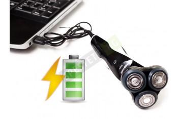 Мъжка електрическа самобръсначка