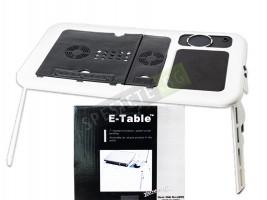 Охлаждаща маса за лаптоп