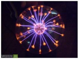 Плазмена лампа