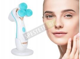 Почистваща четка за лице