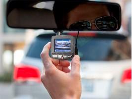 Видеорегистратор за автомобил Full HD