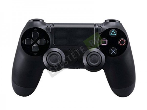 Безжичен джойстик контролер DualShock4