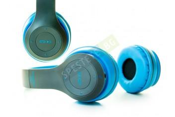 Безжични блутут слушалки