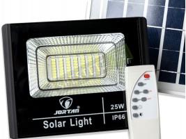 Комплект лампа и соларен панел