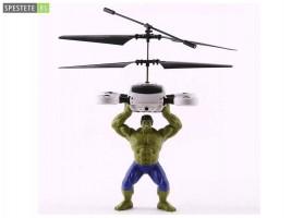 Летящ супергерой от Отмъстителите