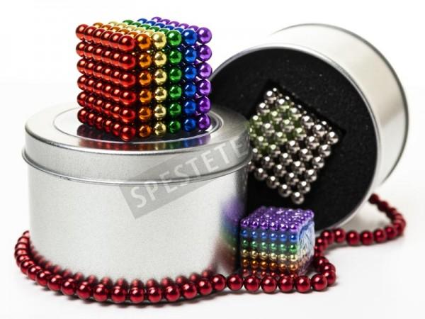 Магнитни топчета за игра фиджет