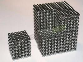 Магнитни топчета за игра