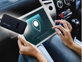 Проследяващо GPS устройство за превозно средство