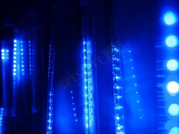 Светеща LED висулка пръчка